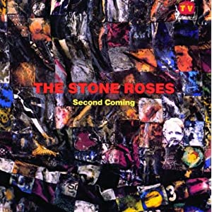The Stone Roses In concert