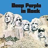 Deep Purple In Rock (Vinyl)