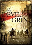 The Devil's Grin (Kronberg Crimes Series Book 1)