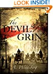 The Devil's Grin (Kronberg Crimes Ser...