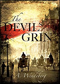 The Devil's Grin by Annelie Wendeberg ebook deal