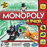 Hasbro - A69841010 - Jeu De Société - Monopoly Junior