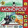 Hasbro - A69841010 - Jeu De Soci�t� - Monopoly Junior