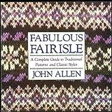 Fabulous Fairisle (0312061137) by Allen, John