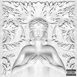 Kanye West - Good Music Cruel Summer [2012]