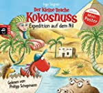 Kleine Drache Kokosnuss-Expedition au...