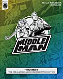 The Middleman - Volume 3 - The Obligatory Arch-Nemesis Introduction