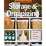 Ideas and How-To: Storage and Organizingby Better Homes & Gardens