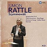 : Rattle Edition: Szymanowski