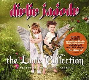 Divlje Jagode - Najljepse Ljubavne Pjesme - Amazon.com Music