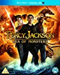 Percy Jackson: Sea of Monsters (Blu-r...