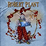 Band of Joy by Plant, Robert [Music CD]