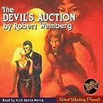 The Devil's Auction   Robert Weinberg