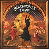 Dancer & The Moon by Blackmore's Night (2013-06-05)