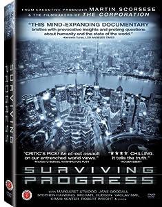 Surviving Progress [DVD] [2011] [Region 1] [US Import] [NTSC]