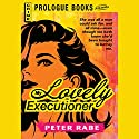 My Lovely Executioner Audiobook by Peter Rabe Narrated by Danny Campbell
