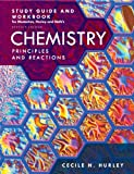 img - for Study Guide and Workbook for Masterton/Hurley's Chemistry: Principles and Reactions, 7th book / textbook / text book