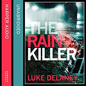 The Rain Killer: A DI Sean Corrigan Short Story Audiobook