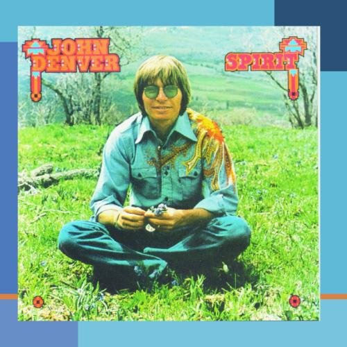John Denver - Spirit - Zortam Music