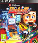 Williams Pinball Classics [PS3]