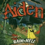 Rain In Hell (With DVD)