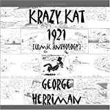 Krazy Kat 1921 [Comic Anthology] (1449577210) by Herriman, George
