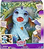 Animale interattivo Hasbro Torch Dragon Fur Real Friends B5142103