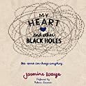 My Heart and Other Black Holes Audiobook by Jasmine Warga Narrated by Rebecca Lowman