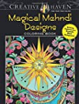 Creative Haven Magical Mehndi Designs...