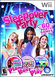 Sleepover Party