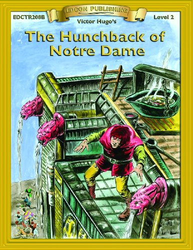 the domination of the new technology of print in the hunchback of notre dame a novel by victor hugo Definition of the hunchback of notre dame frollo discusses the power of the new printing he isn't even the true eponymous hero of victor hugo's novel.