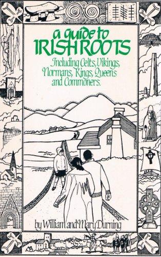 Origin Of Irish Names
