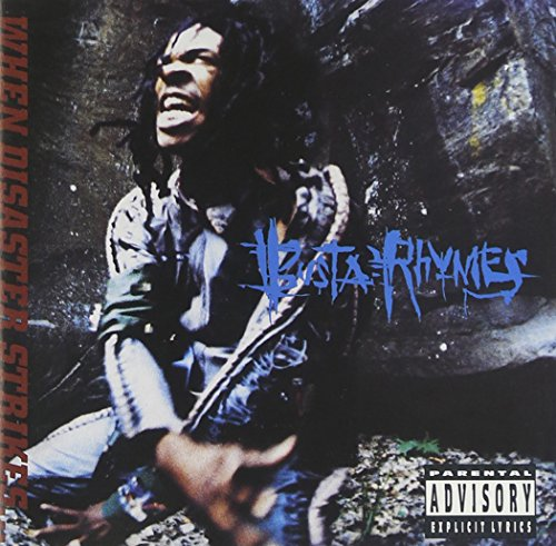 Busta Rhymes - When Disaster Strikes� - Zortam Music