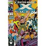 X-Factor #62 : Capital Punishment (X-Tinction Agenda - Marvel Comics)