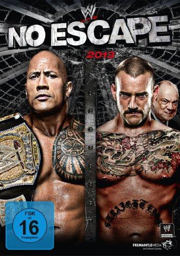 No Escape 2013 [Edizione: Germania]