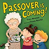 Passover Is Coming! (Very First Board Books)