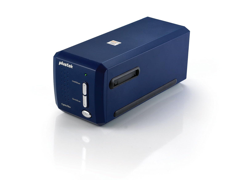Scanner de Film PLUSTEK OPTICFILM 8100 BLEU
