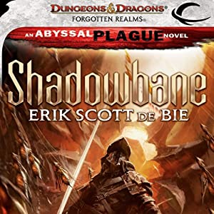 Shadowbane | [Erik Scott de Bie]
