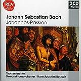 Johannes-Passion (Gesamtaufnahme)