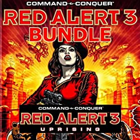 Command & Conquer Red Alert Bundle [Game Download]