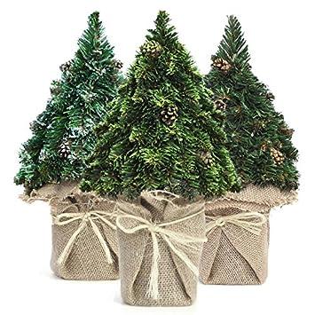 mini k nstlicher weihnachtsbaum tannenbaum klein weihnachtsbaum k nstlich 35cm kunstbaum. Black Bedroom Furniture Sets. Home Design Ideas