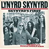 Skynyrd's First : The Complete Muscle Shoals Album