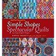 Kaffe Fassett's Simple Shapes Spectacular Quilts: 23 Original Quilt Designs