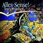 Alles Sense: Ein Scheibenwelt-Roman | Terry Pratchett