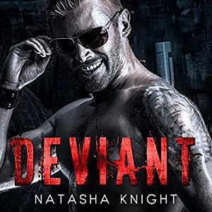 Deviant Audiobook