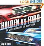 Holden vs Ford: The Cars, the Culture...