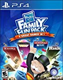 Hasbro Family Fun Pack - PlayStation 4
