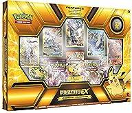 Pokemon TCG Pikachu EX Legendary Prem…