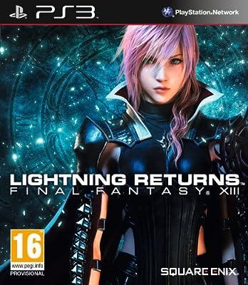 Lightning Returns: Final Fantasy XIII by Square Enix
