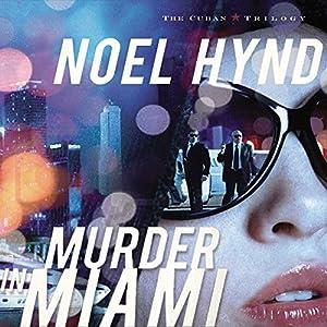 Murder in Miami Hörbuch
